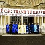 Lễ Các Thánh Tử Đạo Việt Nam 2010