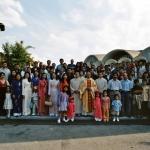 Lễ Chúa Giêsu Lên Trời 2004